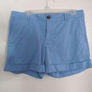 *3 for $15*Banana Republic City Chino shorts